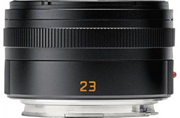 Leica Summicron-T 23/f2 ASPH, Black 11081