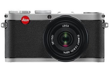 Leica X1 Compact Digital Camera