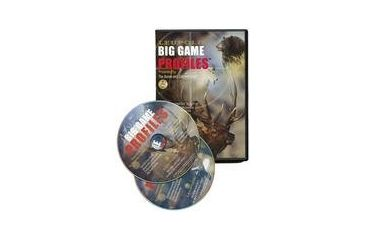 Leupold Big Game Profiles DVD Season I