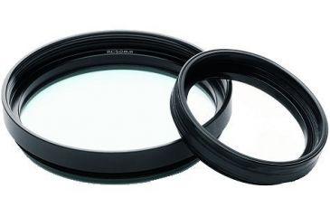 Leupold Alumina Raincote Kit - Rifle Scope lens protectors (objective & eyepiece lenses) 59025