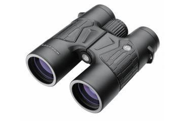 Leupold BX-2 Tactical 10x42mm Binoculars, Black, Mil-L Reticle 115935