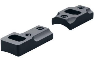 4-Leupold Dual Dovetail DD Bases