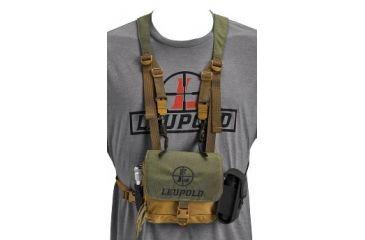 Leupold GO Afield Binocular Harness | Free Shipping over $49!