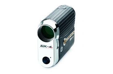 GX IV Golf Rangefinder w/ Smart Key Silver Faceplate (Included)