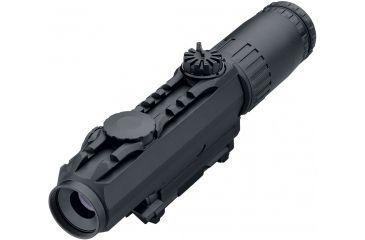 Leupold Mark 4 CQ/T 1-3x14mm Matte Rifle Scope Illum. Circle Dot Reticle