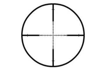 Tactical Milling Reticle (TMR)