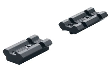 Leupold Rifleman Rifle Scope Mount Base, 2-pc, Winchester 70, Matte Black