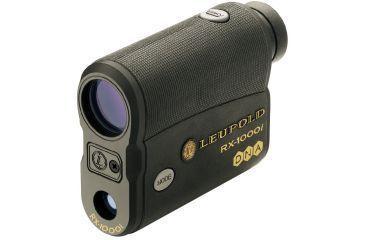 Leupold RX1000i TBR DNA Laser Rangefinder Black 112179