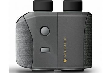 Leupold  RXB-IV Digital Rangefinder Binoculars 63325 - Black Finish