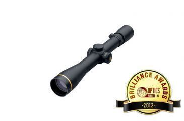 Best Mid Level Hunting Rifle Scope