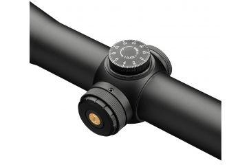 Leupold VX-6 4-24x52mm Side Focus Custom Dual System Scope 115011