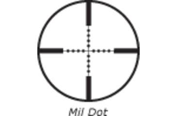 Leupold Mark 4 Long Range/Tactical 3.5-10x40mm LR/T M3 Rifle Scopes