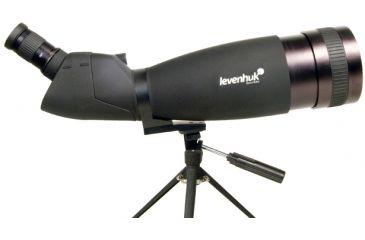 Levenhuk Blaze Spotting Scope, Black, Medium 50917
