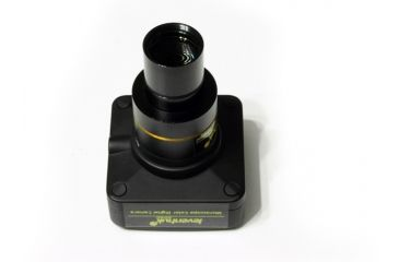 Levenhuk Digital Camera, USB 2.0, Black, Medium 35954