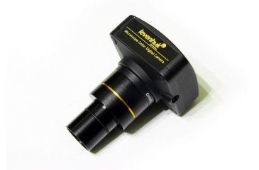 Levenhuk Digital Camera, USB 2.0, Black, Medium 35957