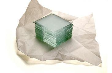 Levenhuk G100 Cover Slips, 100 Pieces, Small 16282