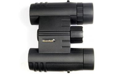 Levenhuk Monaco Binoculars, Black, Medium 49140