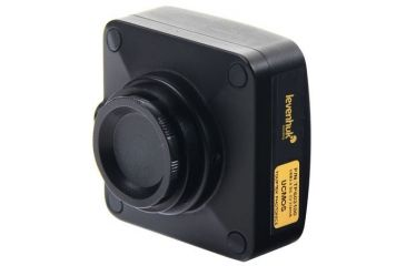 Levenhuk NG Digital Camera, USB cable, Black, Medium 35959