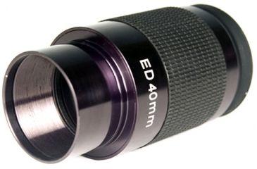 Levenhuk Ra 2 in. ED Eyepiece, Violet, Small 35430
