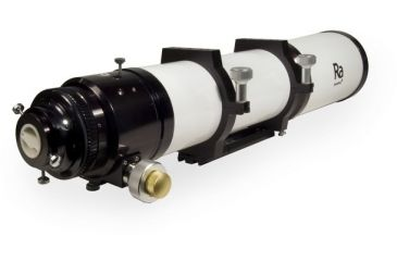Levenhuk Ra ED Triplet OTA Refracting Telescope, White, Large 44745