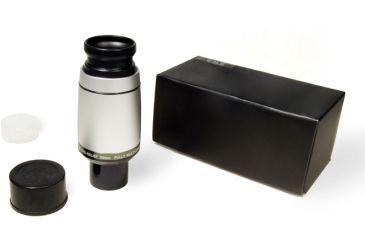 Levenhuk Ra LER Eyepiece, Silver, Small 35010