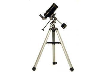 Levenhuk Skyline PRO MAK Telescope, Black, Large 27646