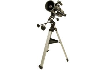 Levenhuk Skyline SUPER 10 120x1000 EQ Telescope, Black, Large 27645