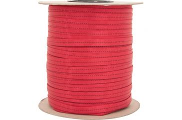 Liberty Mountain 1/2''x600' Red Tube Web 5625 1/2'' 4010