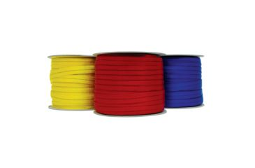 Liberty Mountain 1''x300' Red Tube Web N5067-10-104-U