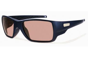 Liberty Sport Suns ADVENTURE 1 Protective Eyewear Matte Black Frame,Rose Amber Lens, Unisex ADVNT1MBLU5919130DSL