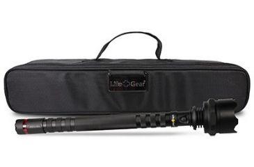 Life Gear Highland Series, 1000 lm, 6 x C, Bag LG21-70139-BL