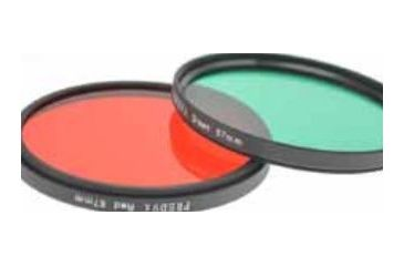 Lightforce Performance Lighting PRED9X FILTER REPLACEMENT RED AND GREEN, RED/GREEN PRED9XFILTER