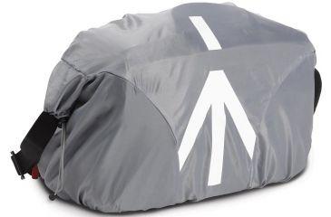 Manfrotto Lino Pro VII Messenger Bag Rain Protector