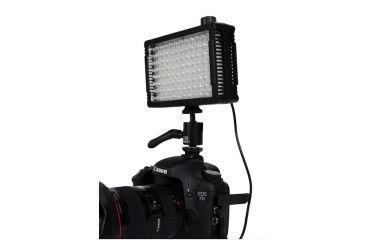LitePanels MicroPRO Hybrid Light
