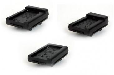 Litepanels Micropro DV Batteries Plates