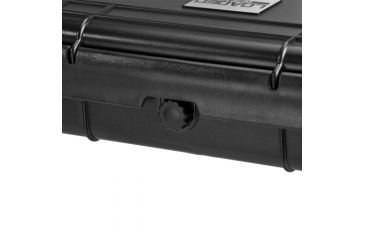 Loaded Gear Hard Case, Lock BH11854