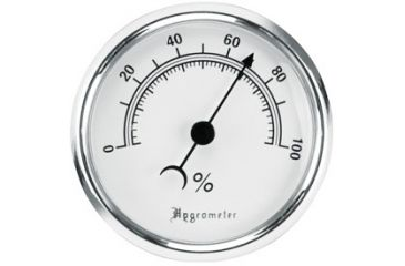Lockdown 222111 Hygrometer
