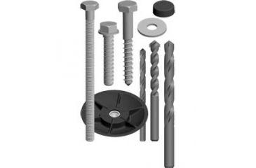 Lockdown 222160 Vault Anchor Kit