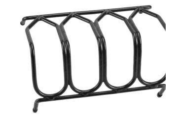 1-Lockdown Handgun Rack 4 Gun