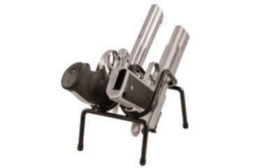 Lockdown Handgun Rack, 2 gun 222704