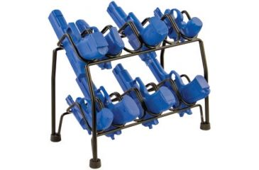 2-Lockdown Stackable Handgun Rack