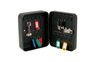 LockState KeyDock Cabinet, Closed LS-KD220