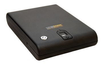 LockState SafeCase Biometric Safe LS-SC1000