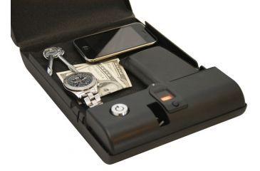 LockState SafeCase Biometric Safe LS-SC1000
