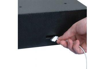 LockState Tablet Safety Box, USB LS-TS1310