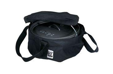 Lodge 10 in. Camp Dutch Oven Tote Bag LGA1-10