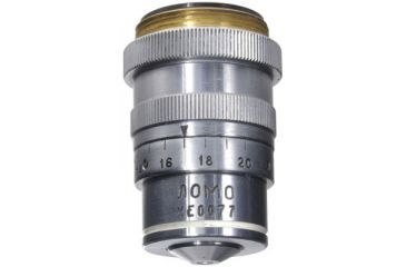 LOMO Objective, Apochromat, 70x, 1.23 N.A., H2O Immersion, RMS