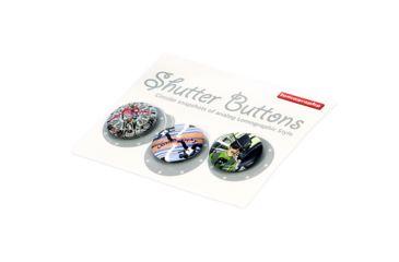 Lomography Button Set 12 fashion 450