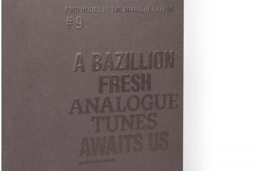 Lomography ChapBook - Set 2, pink andbrown 221