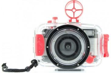 Lomography Fisheye Submarine Case Waterproof Camera Case 631 (camera not included)